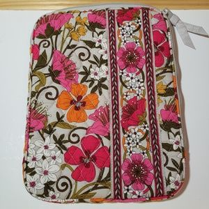 Vera Bradley Bags - Vera Bradley iPad tablet cover zippered case